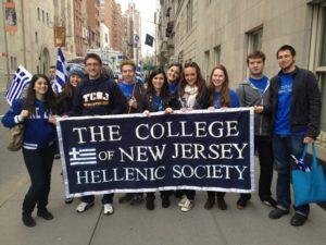 TCNJ Hellenic Society